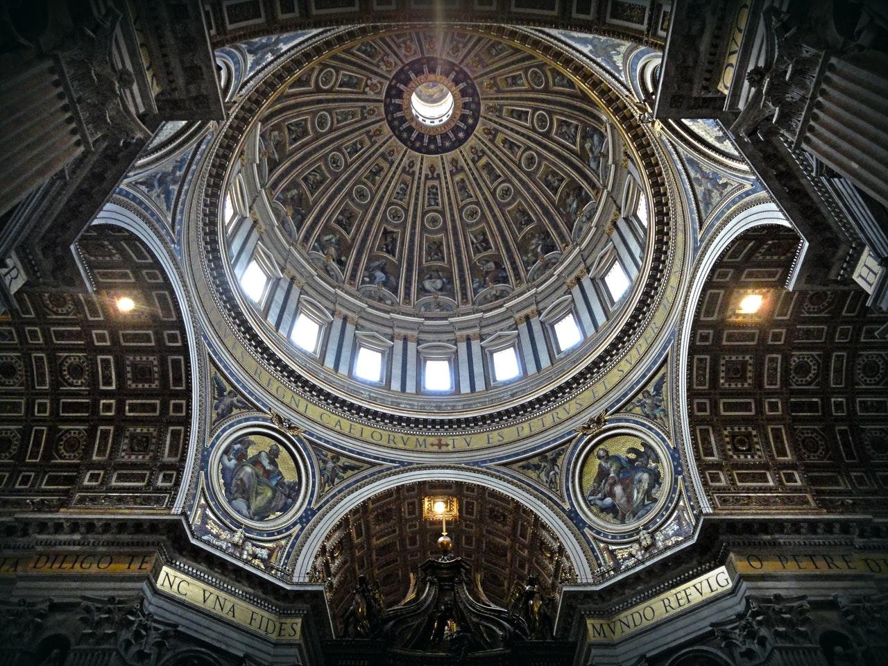 Pielgrzymka do Włoch- Ojciec Pio