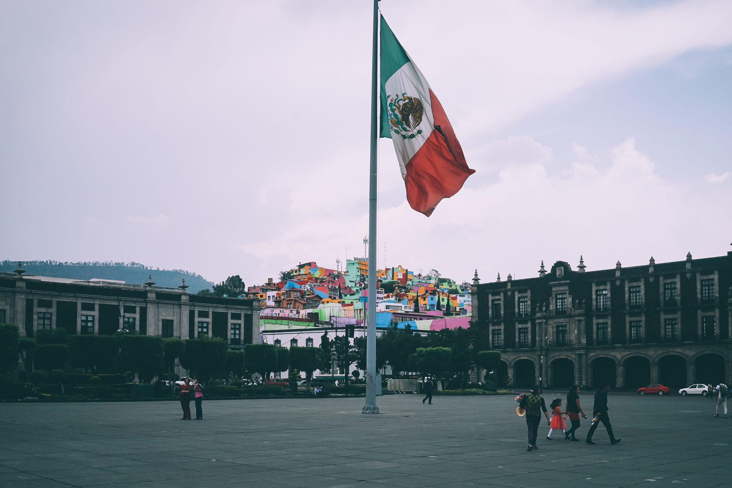 Pielgrzymka do Meksyku