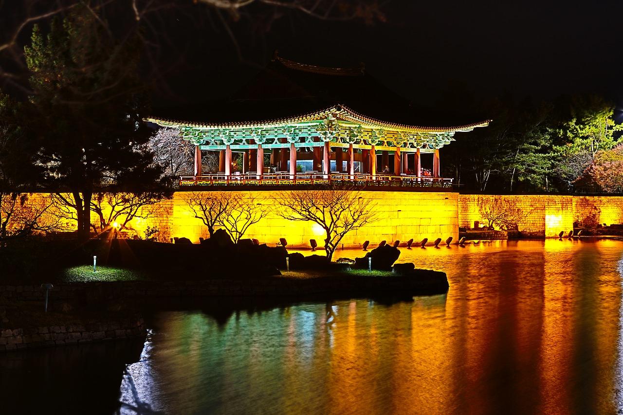 Korea Południowa- kraj kontrastów
